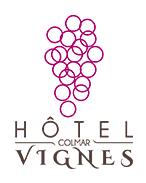 DES TROIS CHATEAUX – Hotel Colmar Vignes